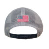 Seedway rear branded mesh trucker hat