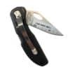 Seedway branded soil depth pocket knife back